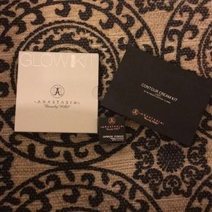 Other - Anastasia Beverly Hills Bundle